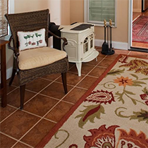 Oriental Carpets and Area Rugs