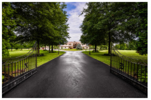 Villa d' Braccia, 2015 Bucks County Designer House & Gardens