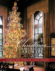 Christmas at America's Landmark Homes